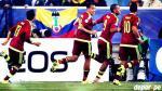 Venezuela: la victoria que logró a pesar de la eliminación, por Alejandro Vernal - Noticias de desastres naturales