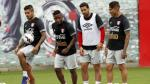 Peru vs. Bolivia: así le fue con Farfán, Guerrero, Pizarro y Vargas juntos - Noticias de venezuela perú eliminatorias 2014