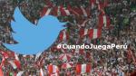 Perú vs. Bolivia: los 15 mejores 'tuits' para divertirse #CuandoJuegaPerú - Noticias de jose penaloza