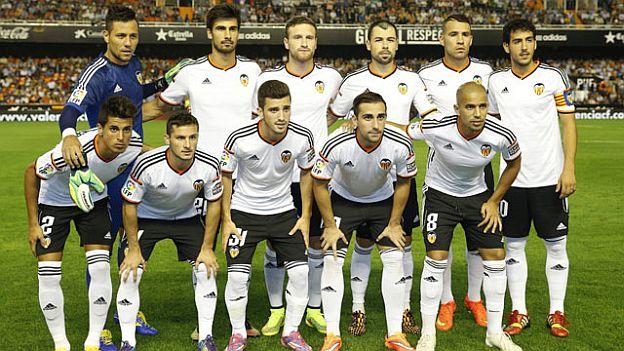 Real Madrid empecinado en quitarle un zaguero central al Valencia