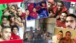 Copa América 2015: los 10 mejores 'selfies' de Perú en lo que va del torneo