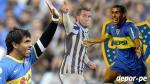 Boca Juniors hizo oficial el regreso de Carlos Tevez al equipo - Noticias de carlo tevez
