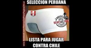 El Clásico del Pacífico, entre Chile y Perú, tendrá una nueva y emocionante edición este lunes por semifinales de la Copa América 2015. (Internet)
