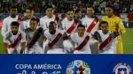 Perú vs Chile: las marcas que buscará romper la Selección Peruana - Noticias de peruanos en estados unidos