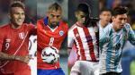 Copa América 2015: ¿qué partidos del Apertura se cruzarán con la final? - Noticias de cusco carlos perez sanchez
