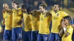 Brasil se burla del aspecto de los dirigidos por Dunga con esta ilustración