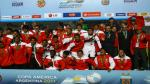 La Selección Peruana se quedó en 7 oportunidades con el tercer lugar de la Copa América - Noticias de bolivia vs. perú