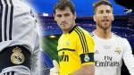 Real Madrid: ¿quién sería capitán si se van Iker Casillas y Sergio Ramos? - Noticias de mercado de pases