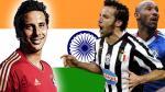 Claudio Pizarro: los veteranos cracks que jugaron en la Liga de India - Noticias de nicolas anelka