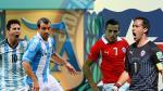 Argentina vs. Chile: ¿cuáles son los duelos de la final de Copa América? - Noticias de estadio nacional