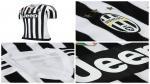 Juventus ha ganado la Serie A en las últimas cuatro temporadas (Ilustración Depor).
