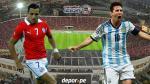 Chile vs. Argentina: ¿quién será el árbitro de la final de la Copa América? - Noticias de julio argote