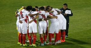 La Selección Peruana busca su clasificación a la final de la Copa América. (AP)