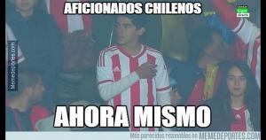 Argentina goleó a Paraguay por 6-1 y se ganó el pase a la final de la Copa América. (Memedeportes)
