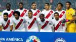 Perú vs. Paraguay: análisis hombre por hombre del partido - Noticias de noticias diario satelite trujillo peru