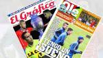 Chile vs. Argentina: así informan los medios sobre la final de Copa América - Noticias de real madrid