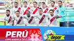Selección Peruana: Depor te regala hoy el póster de Perú - Noticias de paolo guerrero