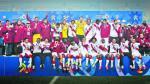 Selección Peruana y su campaña en la Copa América a través del lente de Depor - Noticias de fernando sangama
