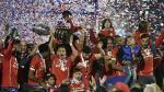 Chile campeón de la Copa América 2015 tras vencer a Argentina en penales - Noticias de jorge lavezzi