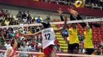 Perú vence 1-0 a Kazajistán por el Grand Prix 2015 - Noticias de anita miller al fondo hay sitio