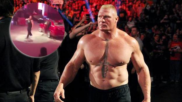 Baixar fotos de Brock Lesnar