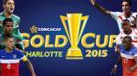 Copa Oro 2015: fecha y hora de todos los partidos del torneo - Noticias de copa movistar 2013