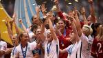 Estados Unidos goleó a Japón y se coronó campeón mundial femenino (VIDEO) - Noticias de agatha christie