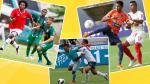 Torneo Apertura: día, hora y canal de los partidos de la novena fecha - Noticias de real garcilaso
