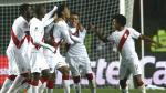 Selección Peruana: se confirmó amistoso con Estados Unidos para la bicolor - Noticias de valparaiso