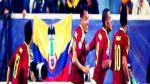 Venezuela: la victoria que logró a pesar de la eliminación, por Alejandro Vernal - Noticias de alex candal
