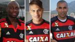 Paolo Guerrero y las figuras con las que jugará en el Flamengo - Noticias de selección paraguaya sub 20