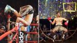 YouTube: Naseem Hamed, el boxeador más 'payaso' de la historia (VIDEO)
