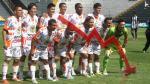 Torneo del Inca: así quedó la tabla de posiciones tras triunfo de Alianza Atlético - Noticias de fecha 18 descentralizado