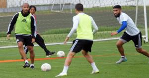 Alberto Rodríguez se recuperó, cumplió su sanción y vovlería a ser titular en Sporting Cristal. (Sporting Cristal)
