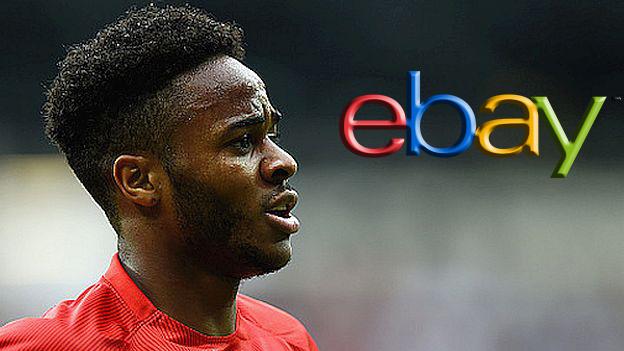 Liverpool: Raheem Sterling es ofrecido en internet por hinchas 'Reds'
