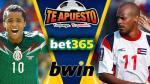 México vs. Cuba por Copa Oro 2015: ¿cuánto paga una victoria de los aztecas? - Noticias de trinidad y tobago vs cuba