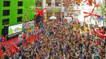 Juegos Panamericanos 2015: ¿cuánto cuesta asistir a las competencias? - Noticias de nathan phillips