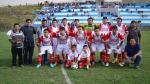 Copa Perú: estos son los primeros clasificados a las Ligas Departamentales - Noticias de eli schmerler
