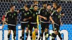 México goleó por 6-0 a Cuba en Grupo 'C' de la Copa Oro 2015 - Noticias de jorge gonzales izquierdo