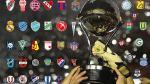 Copa Sudamericana 2015: estos son los choques tras realizarse el sorteo - Noticias de oriente petrolero vs universitario de deportes