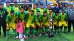 Copa Perú: estos son los clasificados a las Ligas Departamentales (Parte II) - Noticias de carlos tenaud