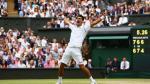 Wimbledon 2015: Novak Djokovic venció a Roger Federer y se consagró campeón - Noticias de sam lang