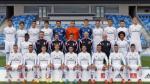Real Madrid: 3 canteranos candidatos a quedarse en el primer equipo esta temporada - Noticias de david munoz