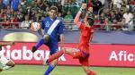 México empató 0-0 con Guatemala por la segunda fecha de la Copa Oro 2015 - Noticias de santos aparicio reyes