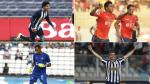 Torneo Apertura: el equipo ideal de la novena fecha - Noticias de alianza lima vs sporting cristal