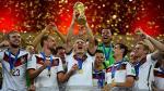 Alemania: un día como hoy, los teutones se consagraron en Brasil 2014 - Noticias de manuel neur