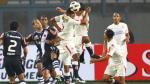Universitario de Deportes: el club con más participaciones en Copa Sudamericana - Noticias de pablo vitti