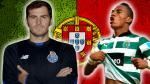 Iker Casillas: ¿a qué jugadores peruanos enfrentará como portero del Porto? - Noticias de stephan el shaarawy