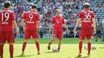 """""""Bayern Munich perjudica a la Bundesliga"""", declaró dirigente alemán - Noticias de max eberl"""
