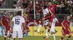 Costa Rica vs. Canadá: 'ticos' empataron' 0-0 y clasificaron a cuartos de final de Copa Oro - Noticias de adam marcus